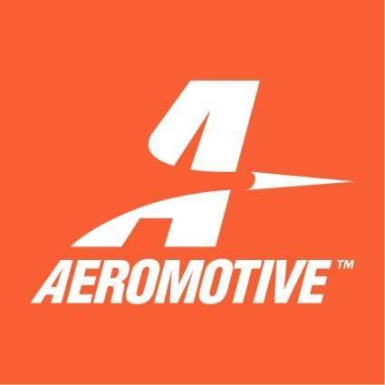 free vector Aeromotive