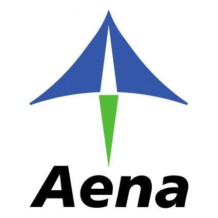 free vector Aena 0
