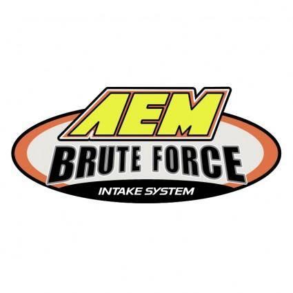Aem brute force