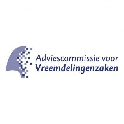 Adviescommissie voor vreemdelingenzaken 0