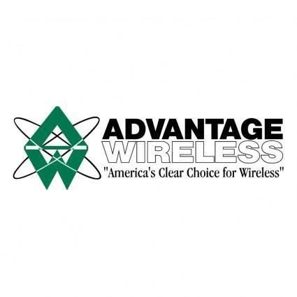Advantage wireless