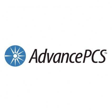 Advancepcs