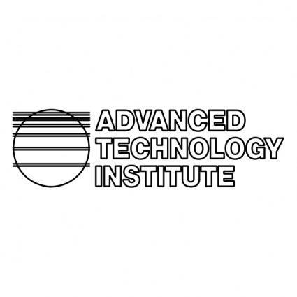 free vector Advanced technology institute