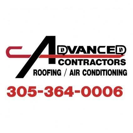 free vector Advanced contractors