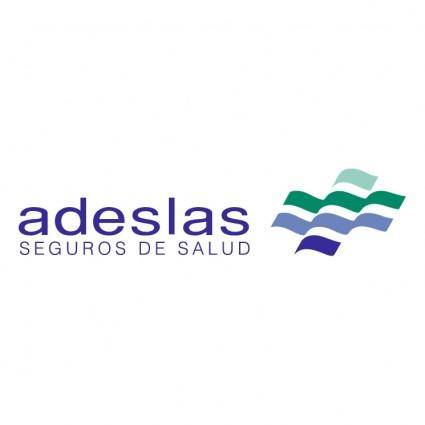 free vector Adeslas