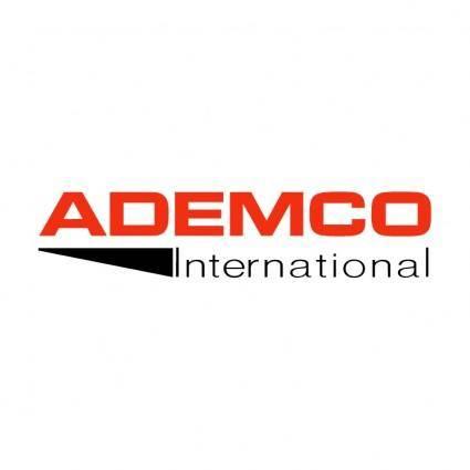 free vector Ademco
