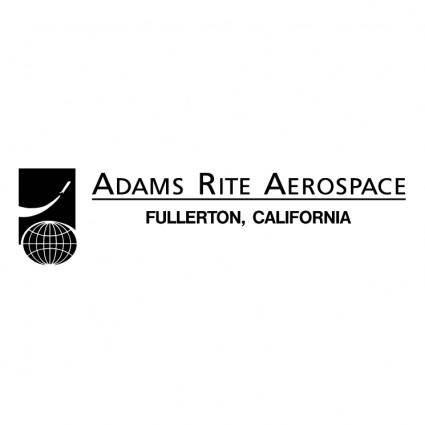 free vector Adams rite aerospace