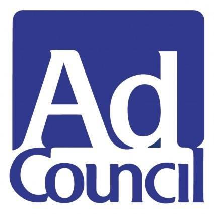 free vector Ad council 0