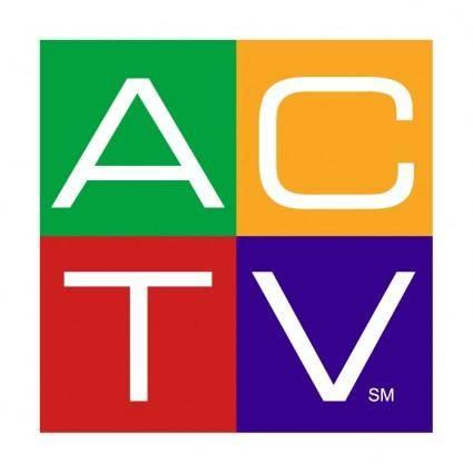 free vector Actv
