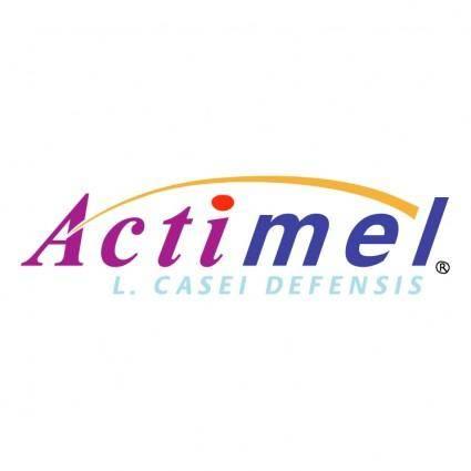 free vector Actimel