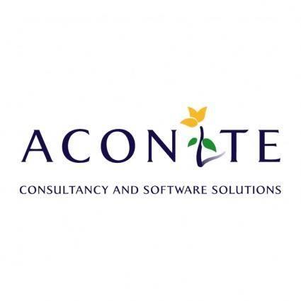 free vector Aconite