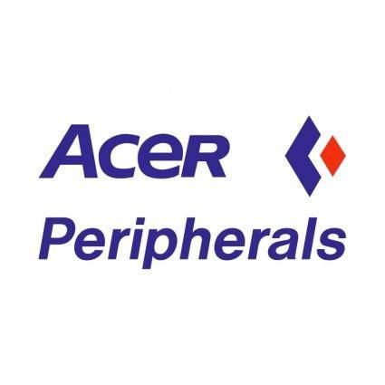 Acer peripherals