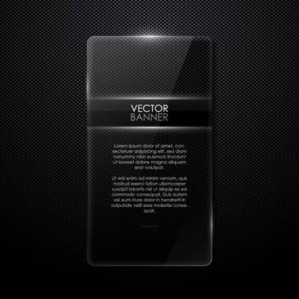 free vector Black cool border 01 vector