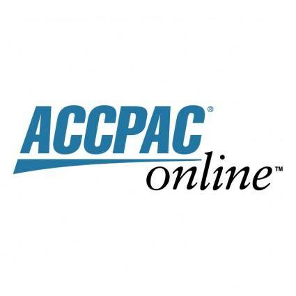 free vector Accpac online