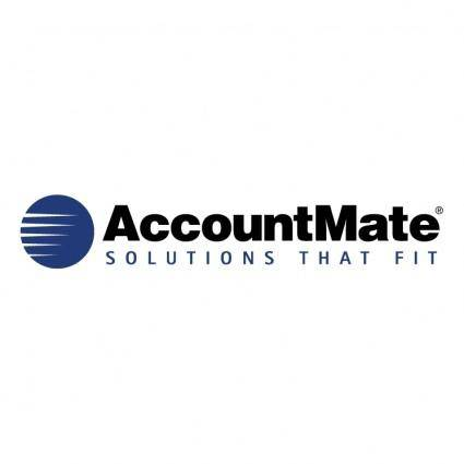 free vector Accountmate