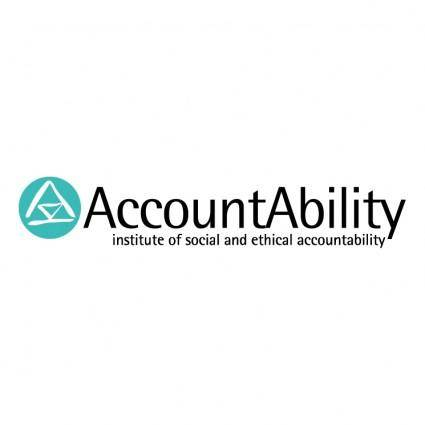 free vector Accountability