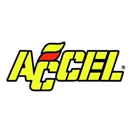 free vector Accel 3