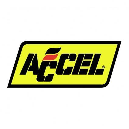free vector Accel 2