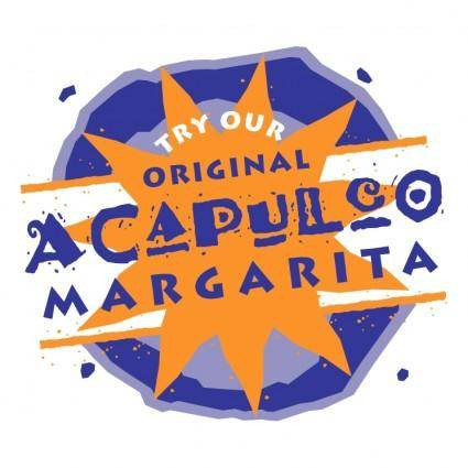 Acapulco margarita