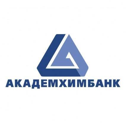free vector Academkhimbank