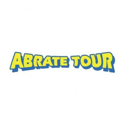 free vector Abrate tour