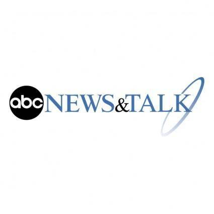 Abc news talk