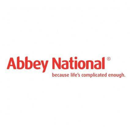 Abbey national 0