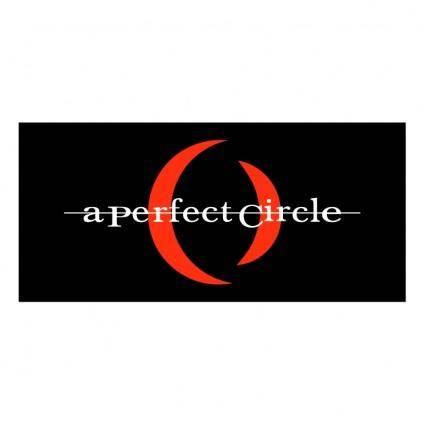free vector A perfect circle