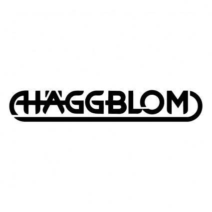free vector A haggblom