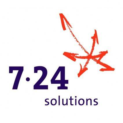 724 solutions
