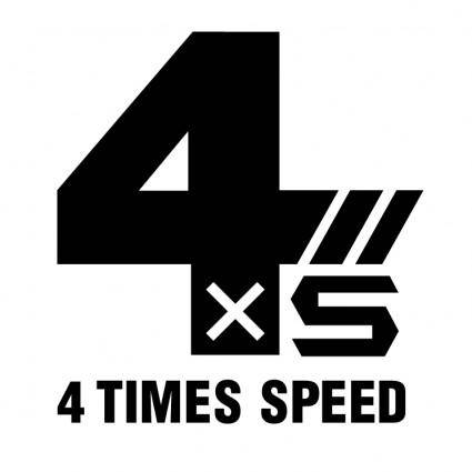 free vector 4xs