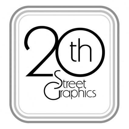 20th street graphics 0