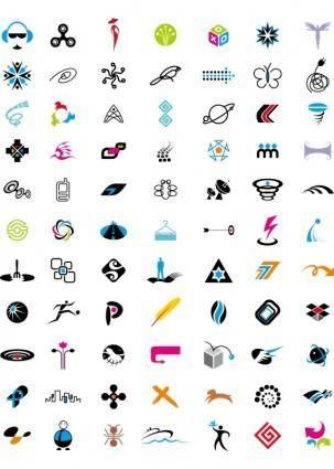 Free Vector Logos 03