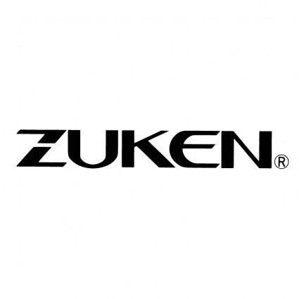 free vector Zuken