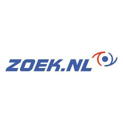 free vector Zoeknl