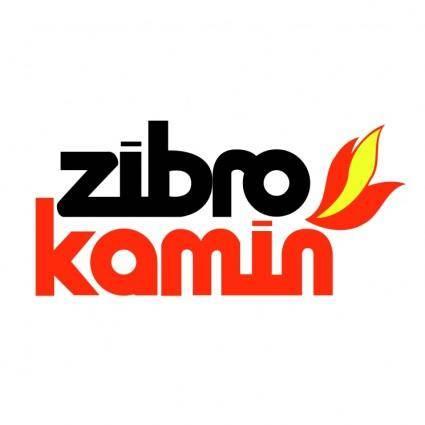 free vector Zibro kamin
