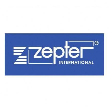 free vector Zepter international 0