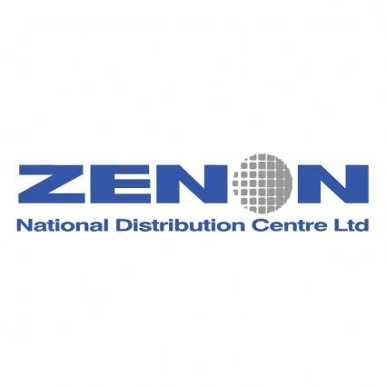 free vector Zenon ndc