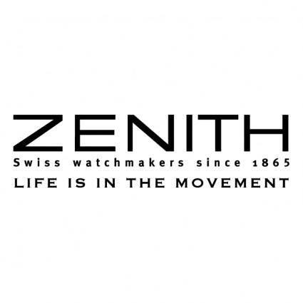 free vector Zenith 2