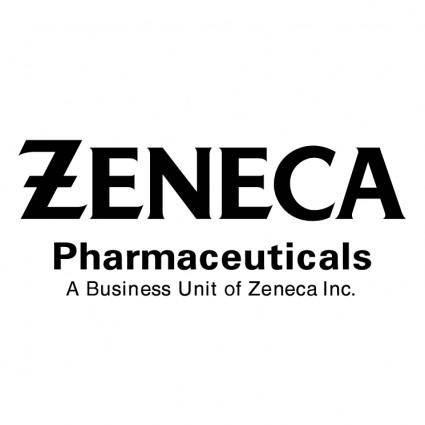 Zeneca pharmaceuticals