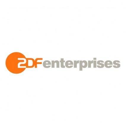 free vector Zdf enterprises