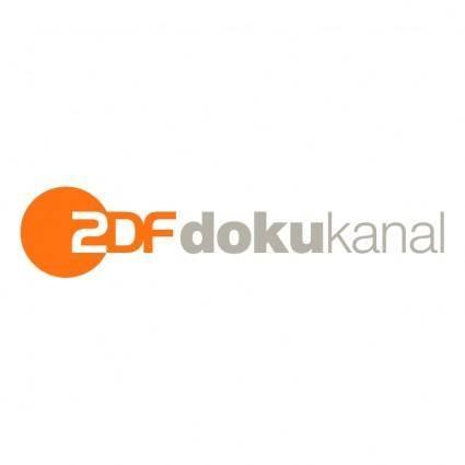 free vector Zdf dokukanal