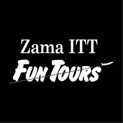 free vector Zama itt fun tours