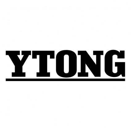 free vector Ytong 0