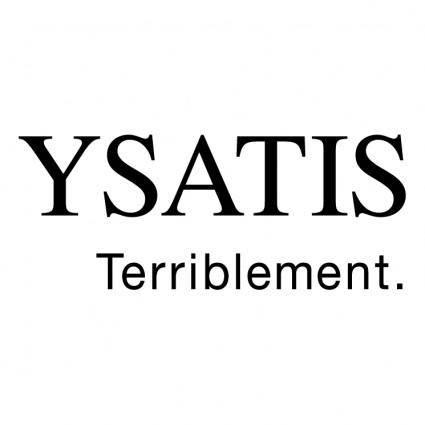 free vector Ysatis