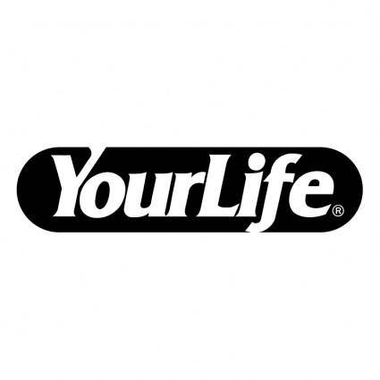 free vector Yourlife