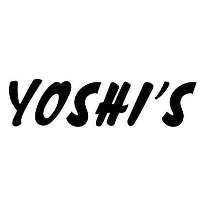 free vector Yoshis