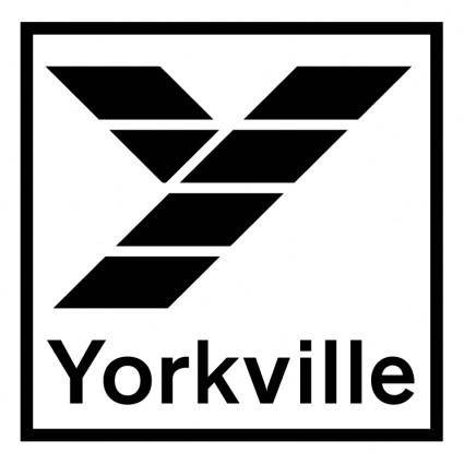 free vector Yorkville