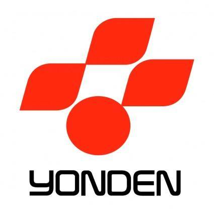free vector Yonden