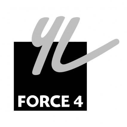 free vector Yl force 4